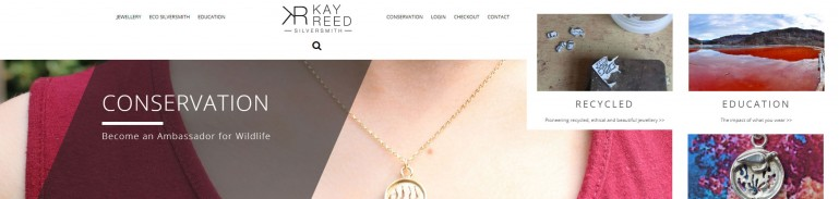 Kay Reed Jewellery